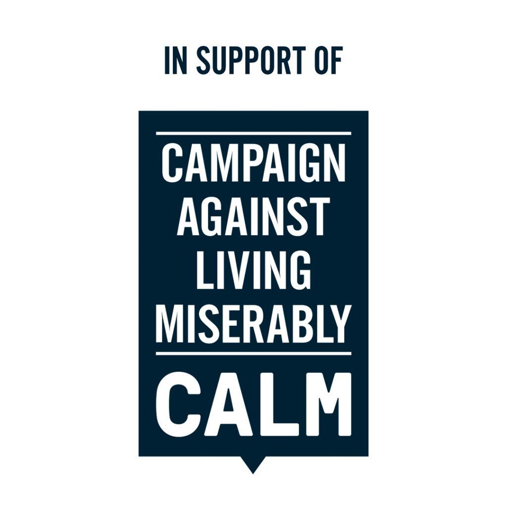 mental health support calm